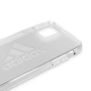 adidas Originals FW19 Rugged Clear Case Cover for Apple iPhone