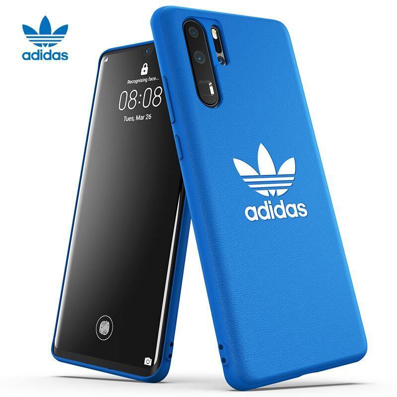 adidas Originals Basic Logo Iconic Trefoil Snap Case Back Cover
