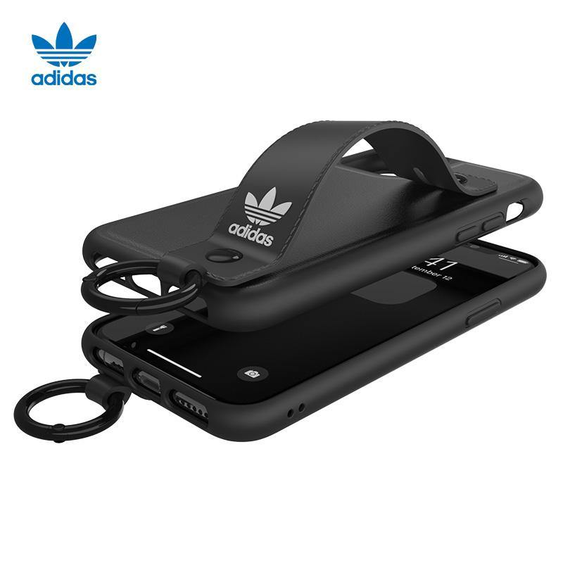 adidas Orginals Adjustable Wrist Strap Kickstand Sports Case Cover