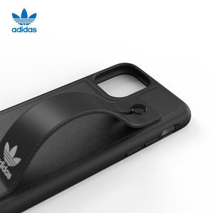adidas Orginals Adjustable Hand Strap Kickstand Sports Grip Case Cover