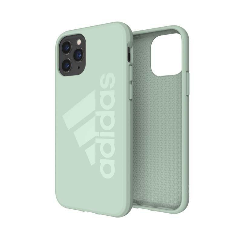 adidas Sports SS20 Terra Bio Silky Soft-touch Shockproof Silicone Case Cover