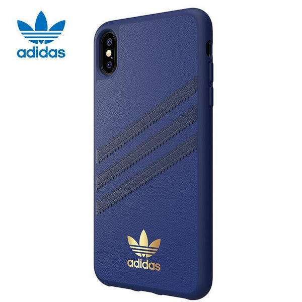 adidas Originals FW18 SMU Moulded Snap Case Cover for Apple iPhone
