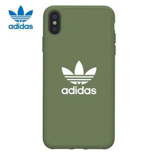 adidas Originals Fabric Snap Case Cover for Apple iPhone