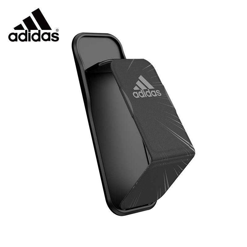 adidas Sports Universal Bracket Grip Band Handle Stand