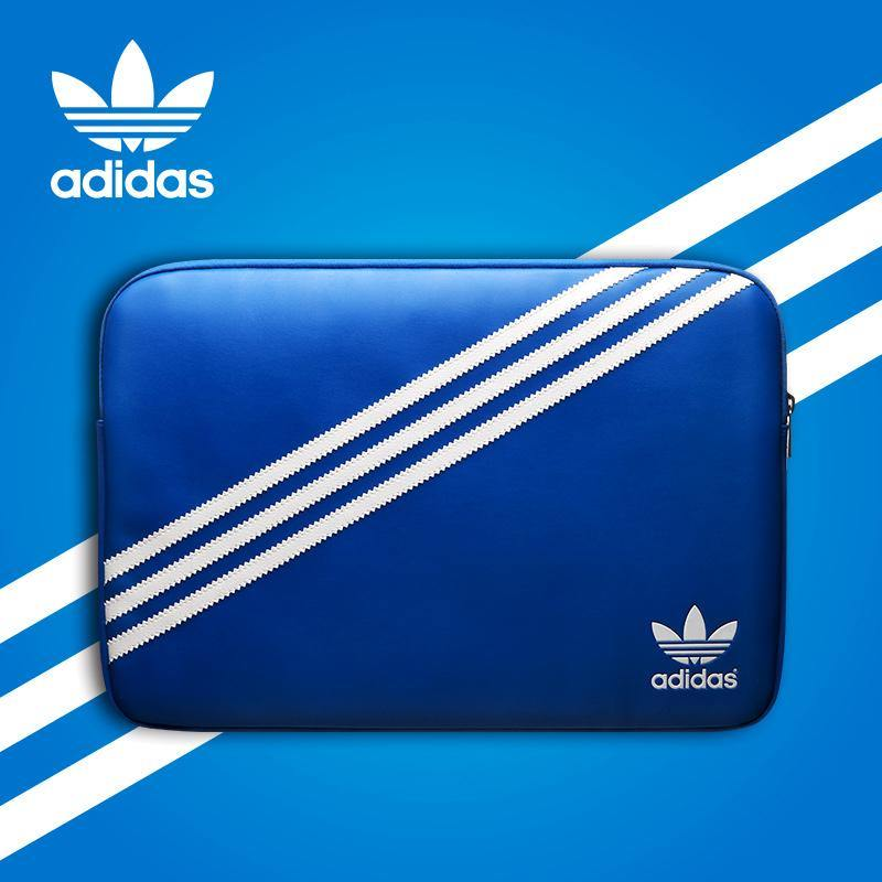 adidas Originals Laptop Sleeve Bag for Apple MacBook Air/MacBook Pro iPad 13-inch/15-inch - Armor King Case