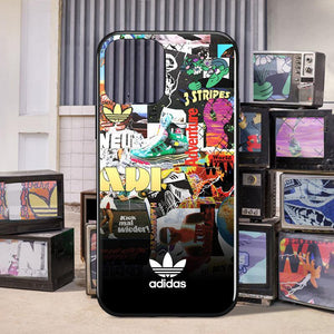 adidas Originals AOP Snap Case Cover for Apple iPhone - Armor King Case