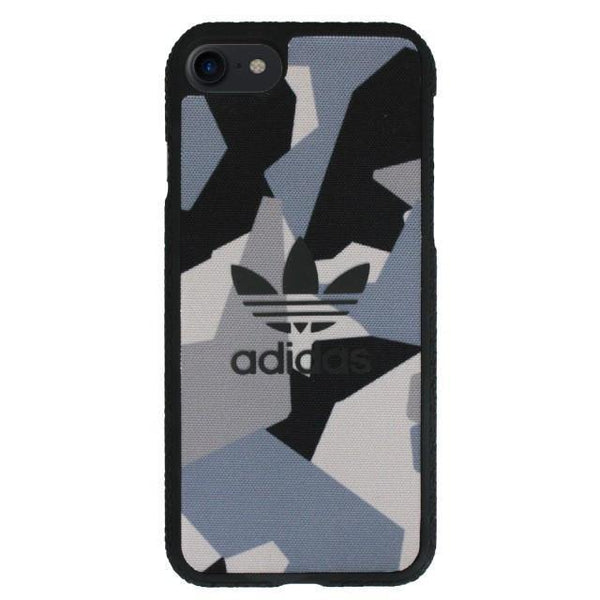 più amato bb5bf 297f4 adidas Originals Moulded Back Case Cover for Apple iPhone 8 Plus/7 Plus/8/7