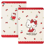 UKA Hello Kitty Auto Sleep Folio Stand Leather Case Cover for Apple iPad 10.2-inch (2020/2019)