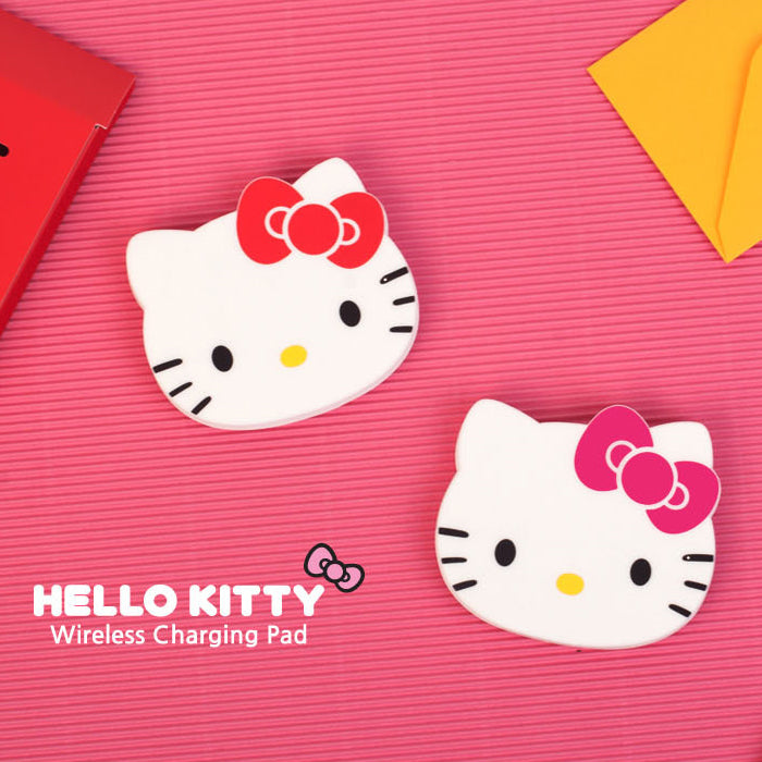 Hello Kitty Wireless Charging Pad Wireless Charger