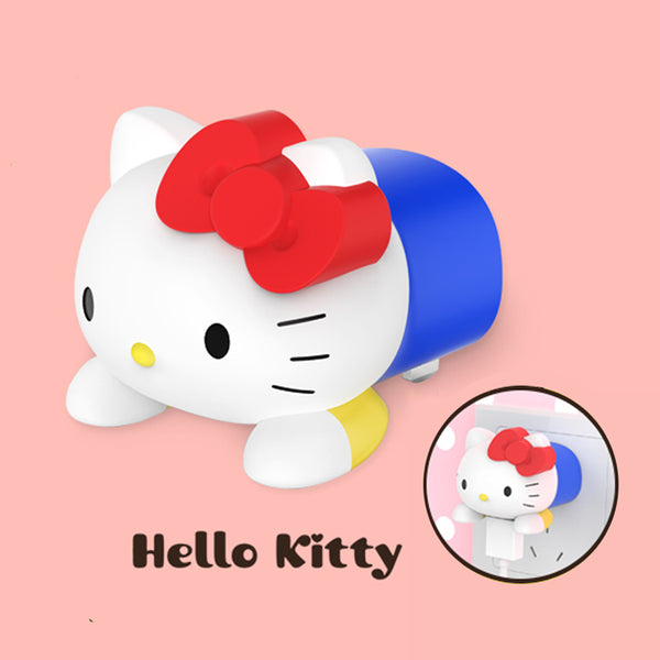 X-Doria Hello Kitty Dual USB Output Charger