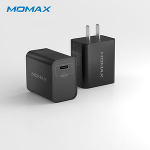 MOMAX One Plug UM12 USB Type-C PD Fast Charger