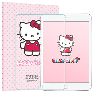 UKA Hello Kitty Scratch Resistant 9H Hardness Clear Tempered Glass Screen Protector