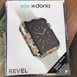 X-Doria Revel Fashionable and Slim Case for 42mm/38mm Apple Watch