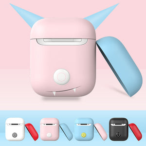 SwitchEasy AirPods Colors Shockproof Apple AirPods 2&1 Charging Case Cover