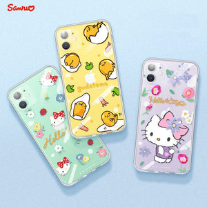 UKA Sanrio Characters Dream Paint Ultra Thin Soft TPU Back Case Cover