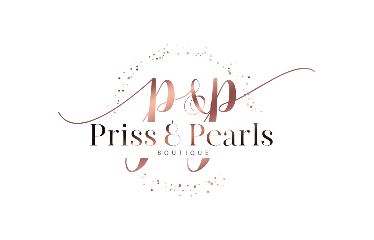 Priss and Pearls Boutique