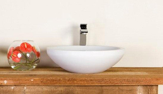 Dado Australia introduce the Bologna DADO stone Basin