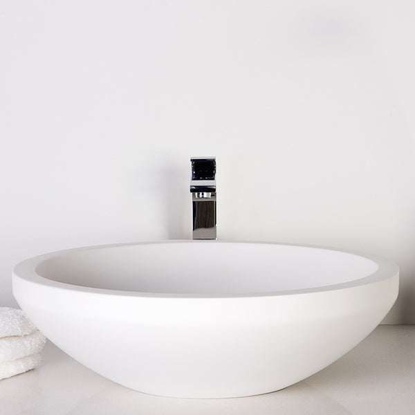 bathroom basin, dado basin, stone basin, round basin, bathroom basins
