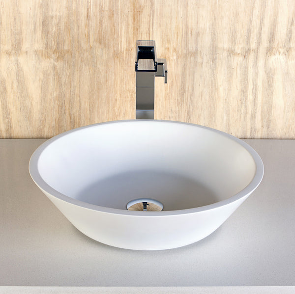 Stone Basin Bathroom Basins In Different Shapes And Sizes