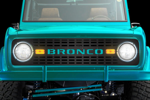 1968-1974 Ford Bronco