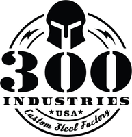 300 INDUSTRIES