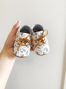 Oxfords - The Ophelia Flower - LUXE + RO