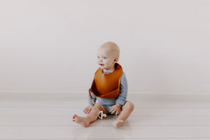 BIB - Pumpkin Orange - LUXE + RO