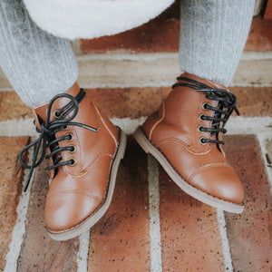 Cotton Shoe laces - LUXE + RO