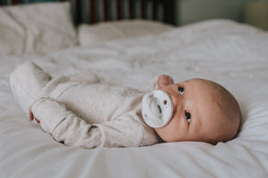 The LUXE -  Marble Pacifier