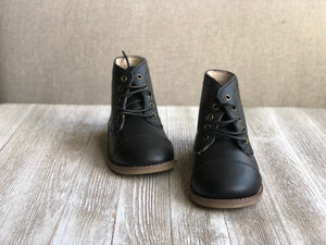 The real Boots - BLACK - LUXE + RO