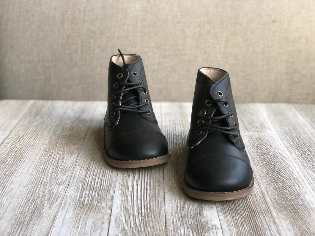 The real Boots - BLACK