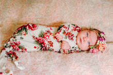 Baby Knotted Gowns - LUXE + RO