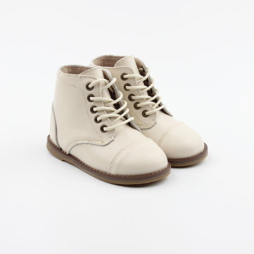 PRE-ORDER The real Boots - CREAM