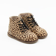 The real Boots - Leopard - LUXE + RO