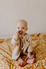 The LUXE -  Nude Pacifier