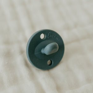 The LUXIE | Blue Universe Pacifier