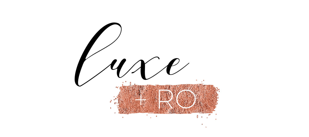 MASKS DONATIONS - LUXE + RO