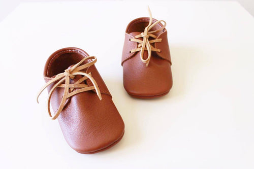 baby oxfords-baby leather shoes-oxfords- toddler shoes-unisex kids shoes-oxfors for babies