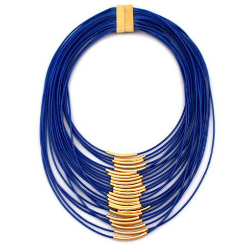 Multilayer Rope Necklace