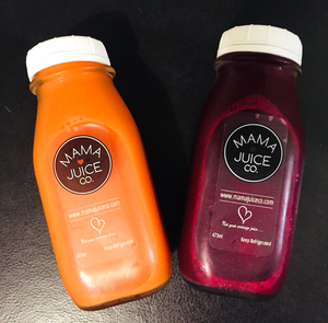 2 Exciting New Juice Recipes