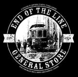 End of the Line - Mama Juice - Partner - Cold Pressed Juice - Vancouver - Buy Local - Organic