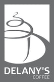 Delany's Coffee = Mama Juice Co. - Organic Ingredients - Cold-Pressed Juice - Juice Delivery - Vancouver