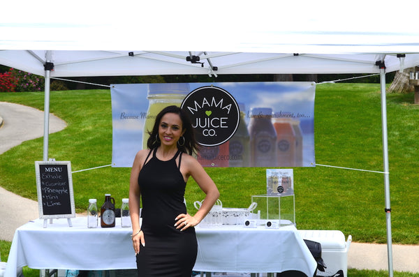 Mama Juice Co Corporate Event Packages in Vancouver