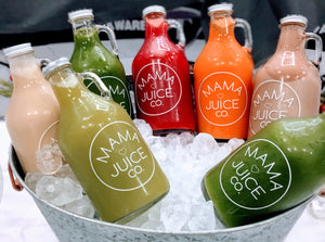 Growler (Subscription)-Juice Subscription-Mama Juice Co.