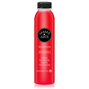 balance mama - mama juice co. - vancouver - wholesale - juice - organic - raspberry - apple