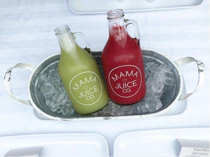 Corporate Tasting Package: Host-Event Package-Mama Juice Co.