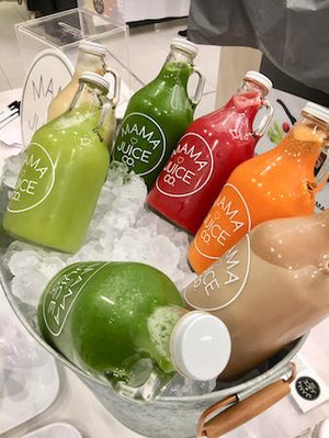 Corporate Tasting Package: Silver-Event Package-Mama Juice Co.