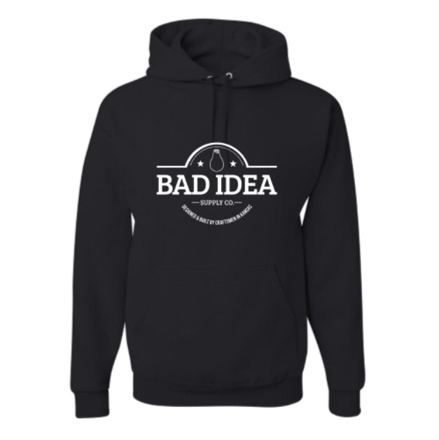Hoodie - Bad Idea Supply