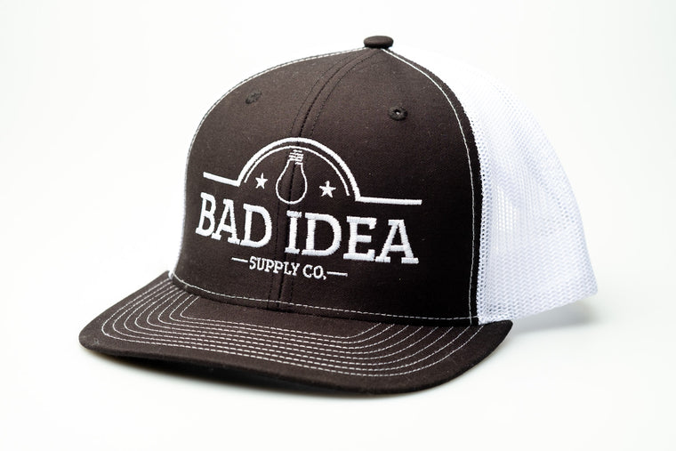Bad Idea Supply Hat