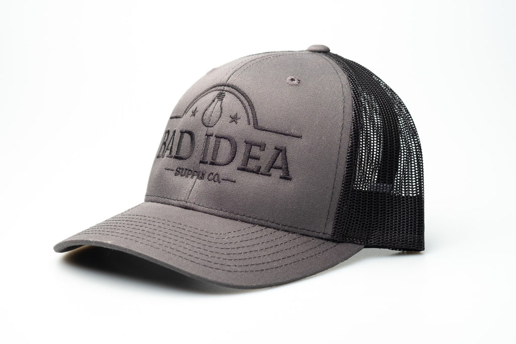Bad Idea Supply Hat EDC - Bad Idea Supply Co.